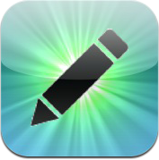 Text Writer icon